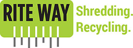 Riteway Shredding Logo