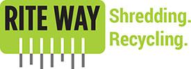 Riteway Shredding Logo